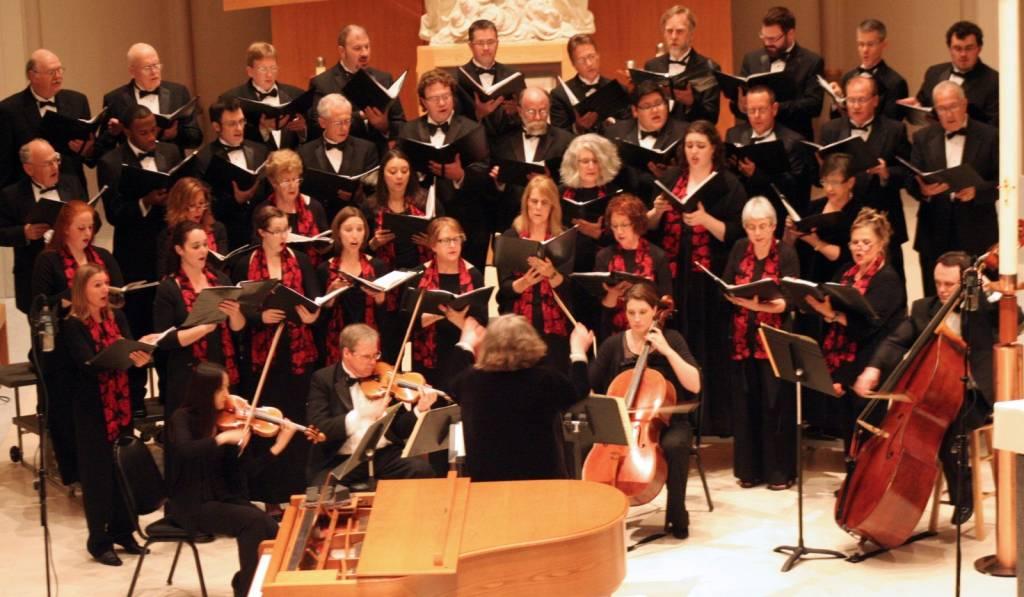 2014 Haydn - Holy Rosary