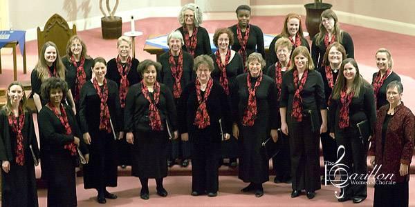 Carillon Women's Chorale 2009